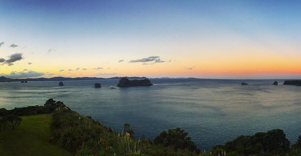CATHEDRAL COVE, COROMANDEL | MEET YOU THERE | ON INSTAGRAM @MEET_YOUTHERE
