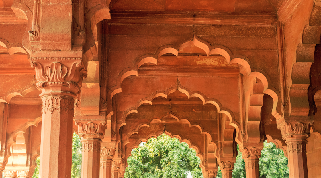 red fort frankieboyphotography