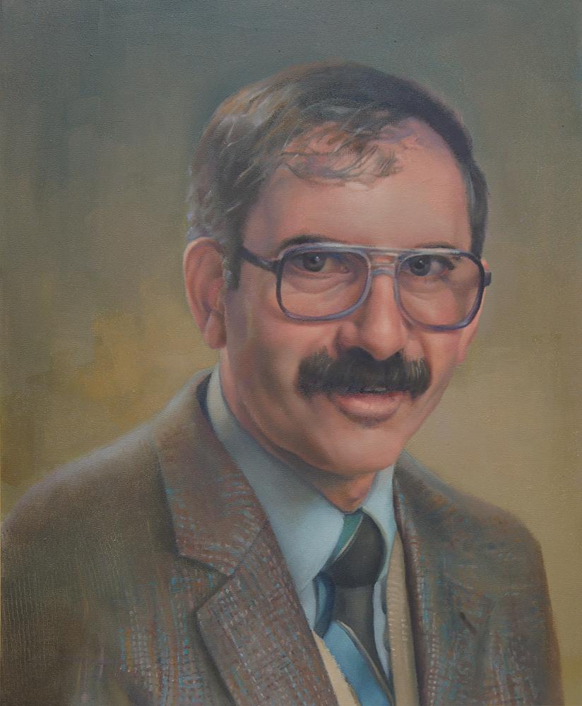 Dr. Pierucci