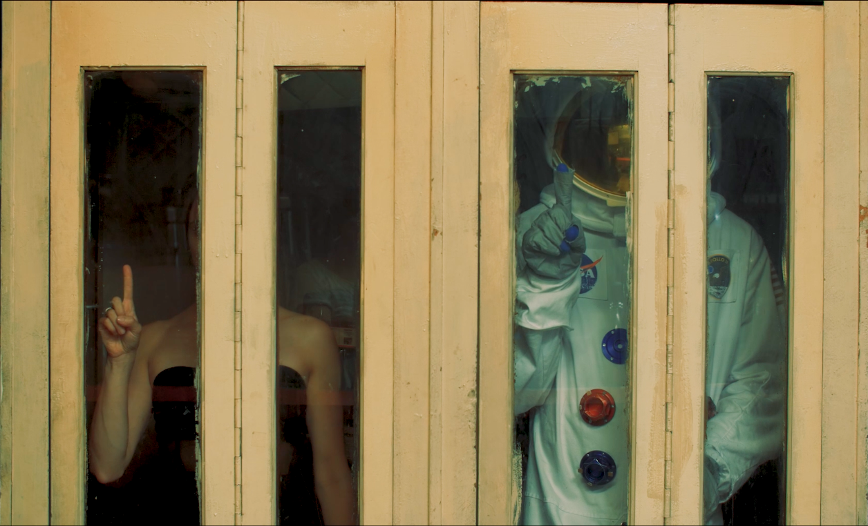 The Astronaut Hour Prod Still.png