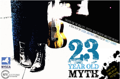 23 Year Old Myth Poster.png