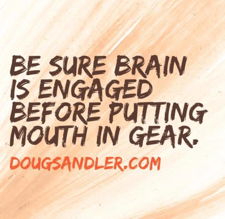Engage brain Customer Service Rules  Nice Guys Finish First Doug Sandler