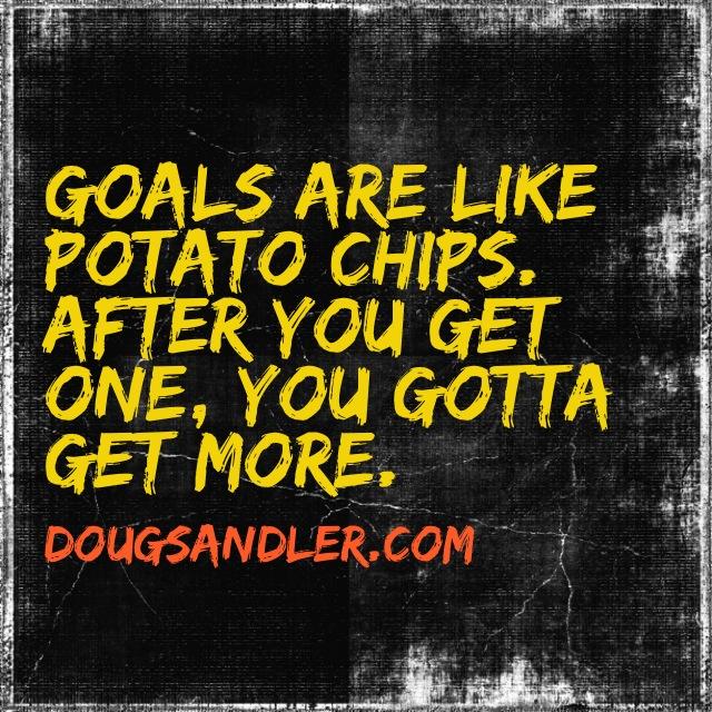 Goals Customer Service Rules  Nice Guys Finish First Doug Sandler