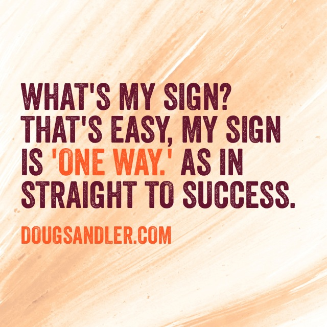 Success Customer Service Rules  Nice Guys Finish First Doug Sandler