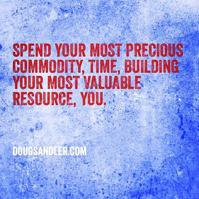 Precious Commodity