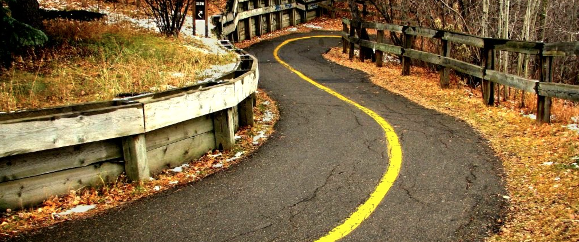Nice Guys Finish First Road Map blog