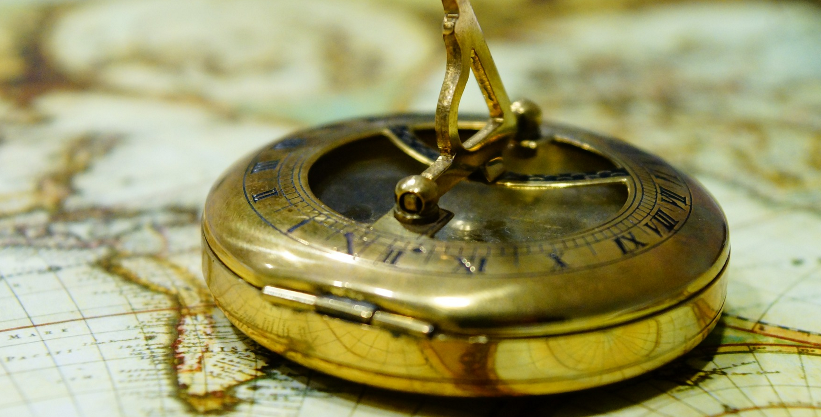 Where is your moral compass taking you?