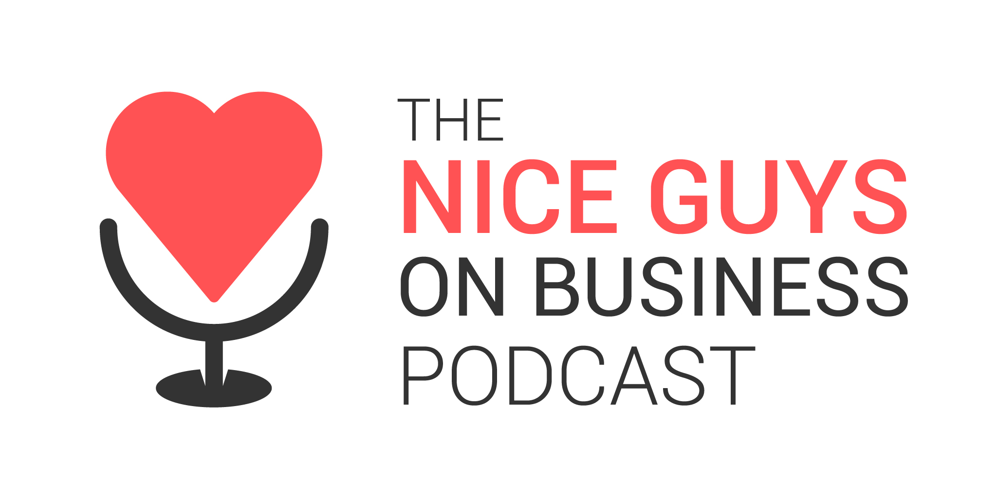 For more insights, check out The Nice Guys on Business Podcast