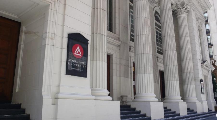 Academy Of Art University Login >> Academy Of Art University Creating A New Wave Of Art