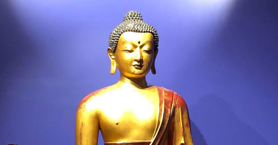 Gumps NYC SF Buddha.jpeg