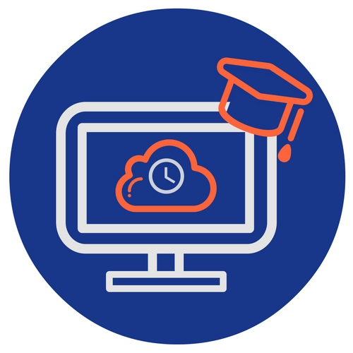 """Let us help your users get prepared with our 1-2 hour virtual training and step-by-step Salesforce.com user guide. Prefer a """"Train-the trainer"""" method or an Admin-only training? We can help you there too."""