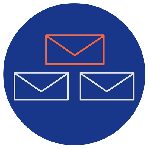 Create simple and beautiful emails, formatted using your brand marketing, to deliver a completely personalized email experience. HTML emails convert better in marketing tests almost every time. User our bundle to deliver yours today.