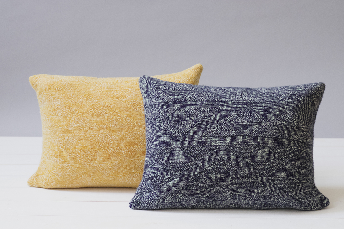 Albers Pillow for Echoview