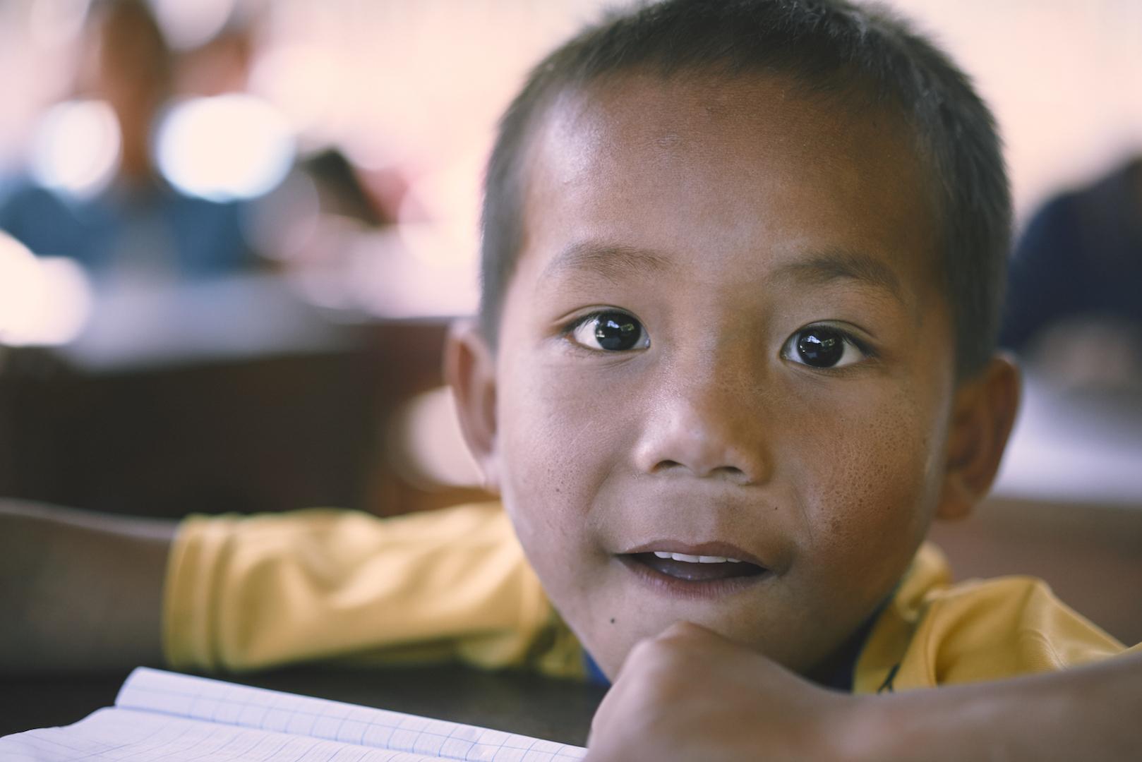Khasar_S_HmongBoyinTheClassroom_LuangPrabang_Laos_Winter_2014.jpg