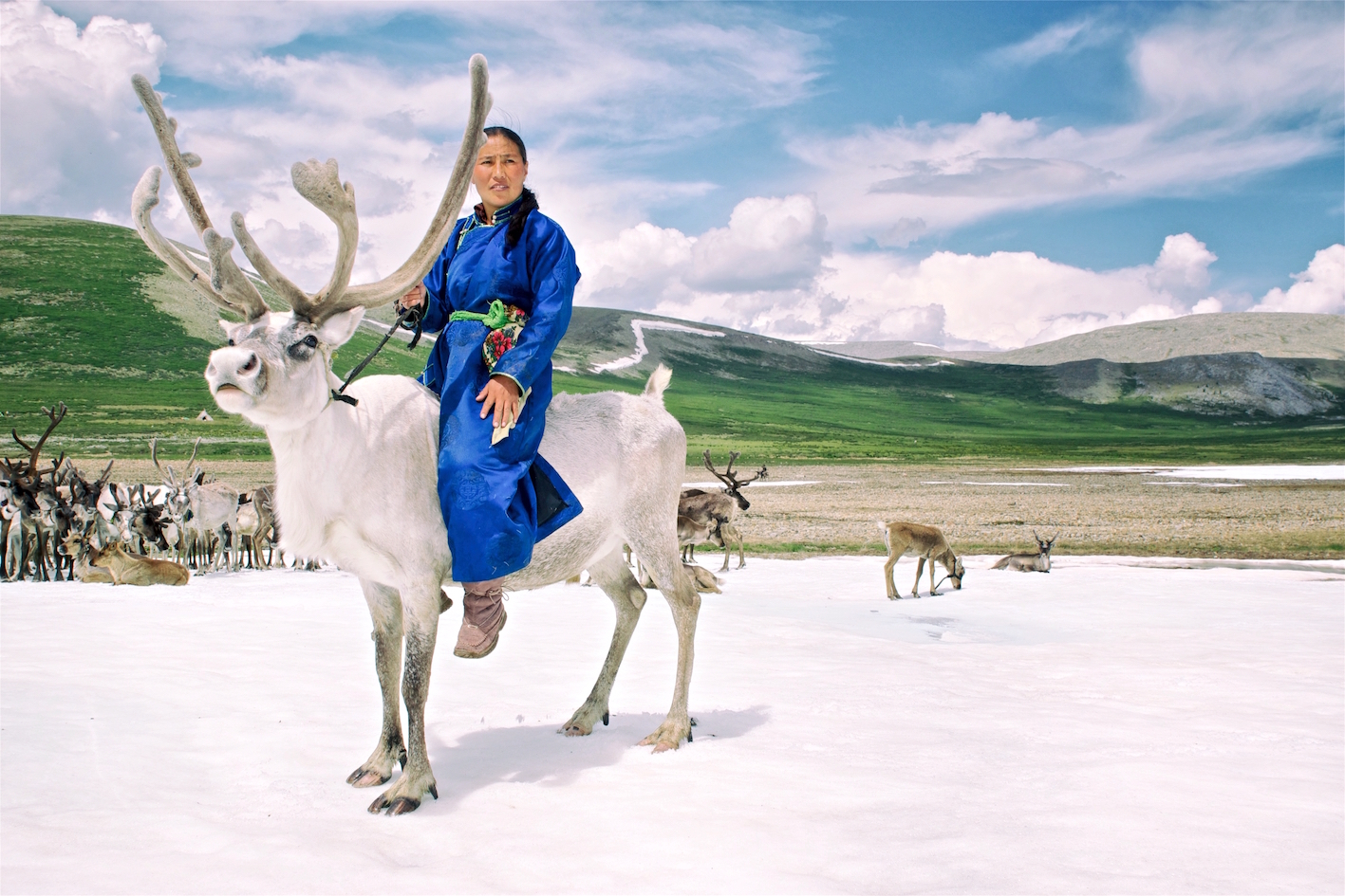 Khasar_S_BaigalPortraitOnReindeer_UlaanTaiga_Huvsgul_Mongolia_Summer_2013 3.jpg