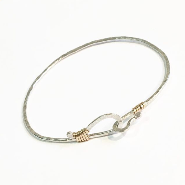 Metta8 Custom Channeled Bracelet