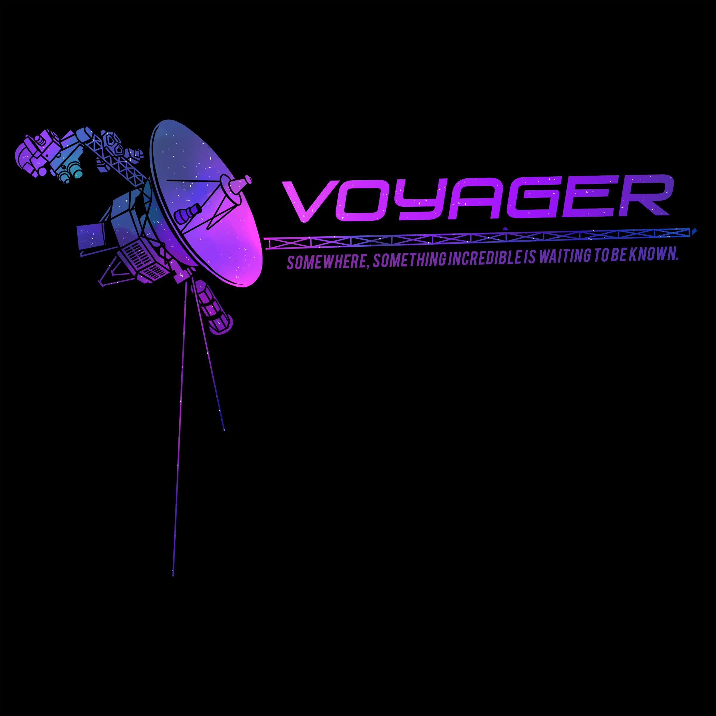Voyager Love