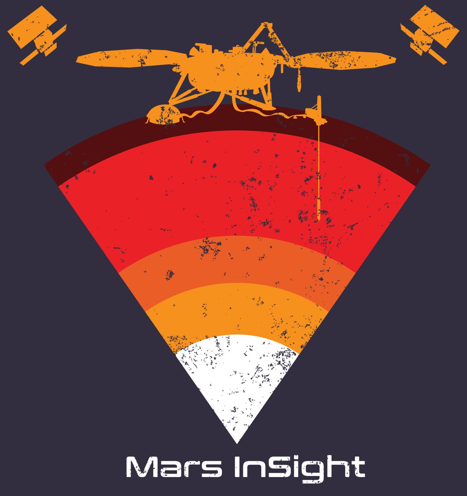 Mars InSight & MarCo Cubesat Design