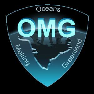 First OMG logo