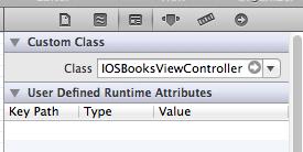 Class IOSBooksViewController