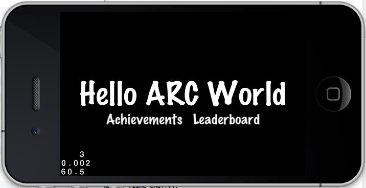 hello_ARC_world