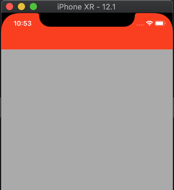 Change the Color of the Status Bar iOS Tutorial , iOScreator
