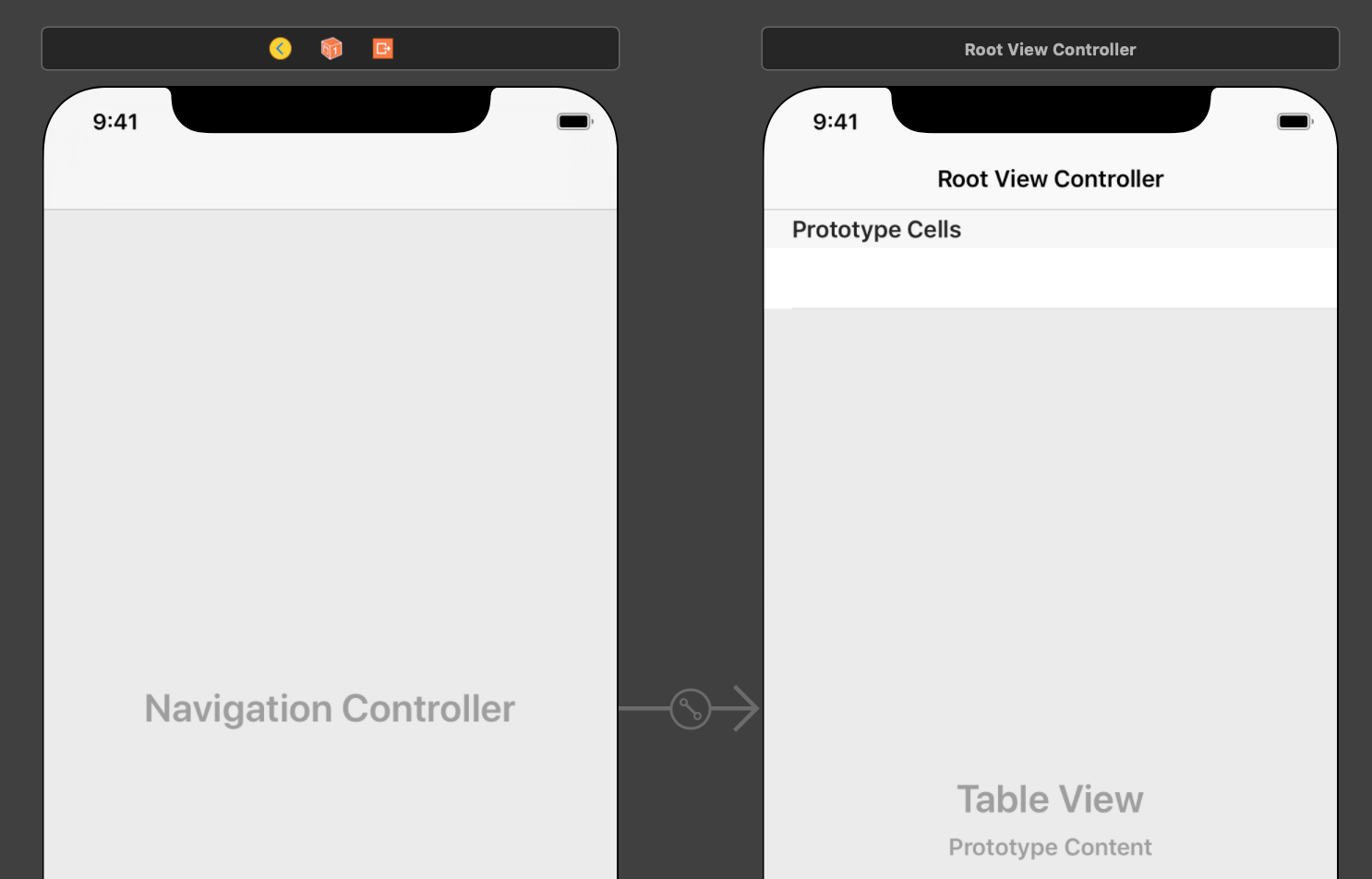 Swipe Table View Cell for Custom Actions iOS Tutorial