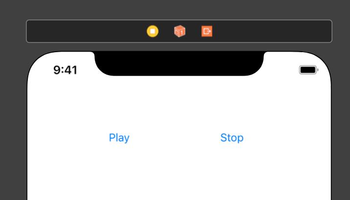 Volume View iOS Tutorial - iOScreator