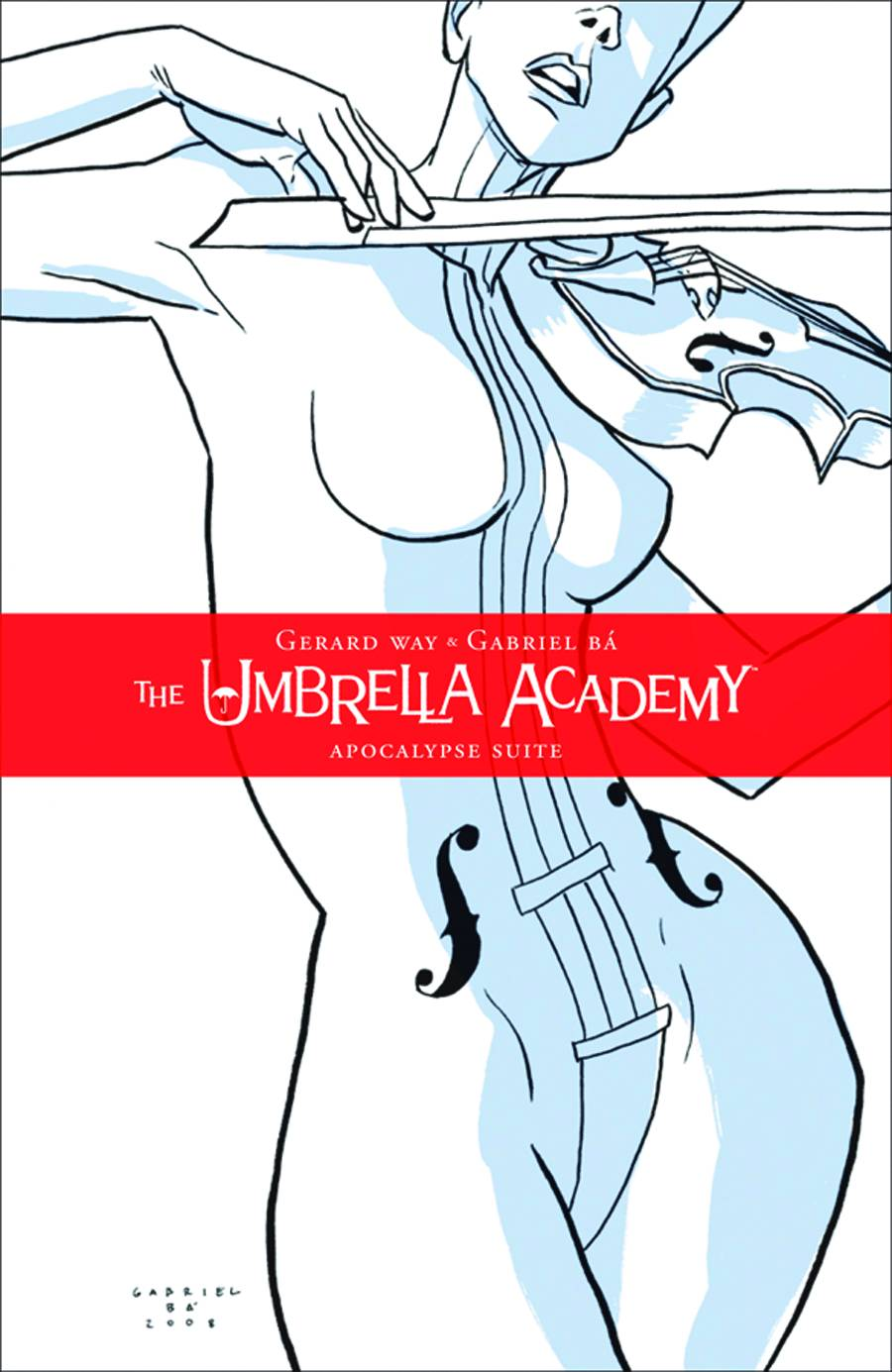 The Umbrella Academy:The First Comic Sam Collected