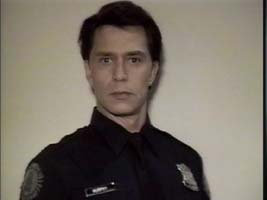 Eden's Alex Murphy only appeared in this headshot and a couple of flashback scenes.