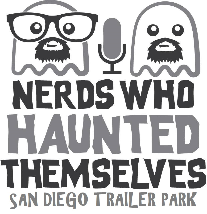 The Nerds Who Haunted Themselves — The True Believers Comic