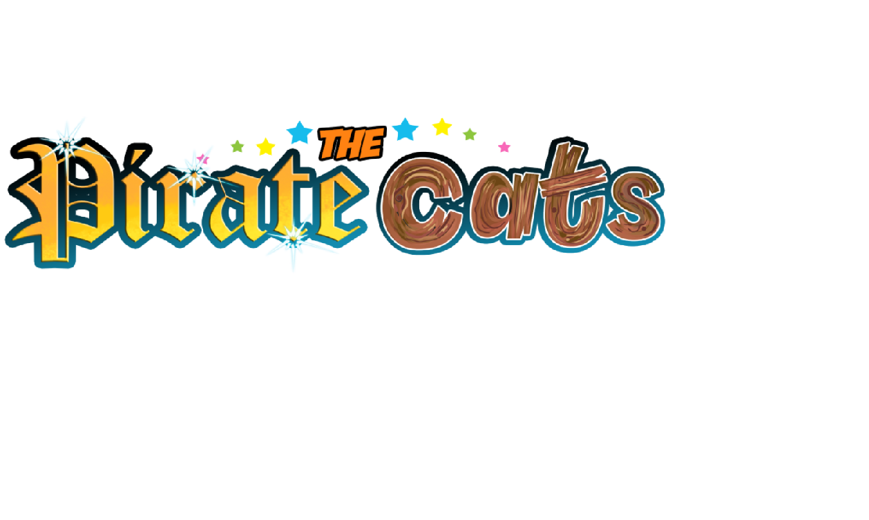 THE PIRATE CATS - Everything The Pirate Cats related. Including Saga of the Kittens Issues 1 and 2. Art Prints, Badges, Stickers and much much more.WEBSITETAKES CARD PAYMENTS