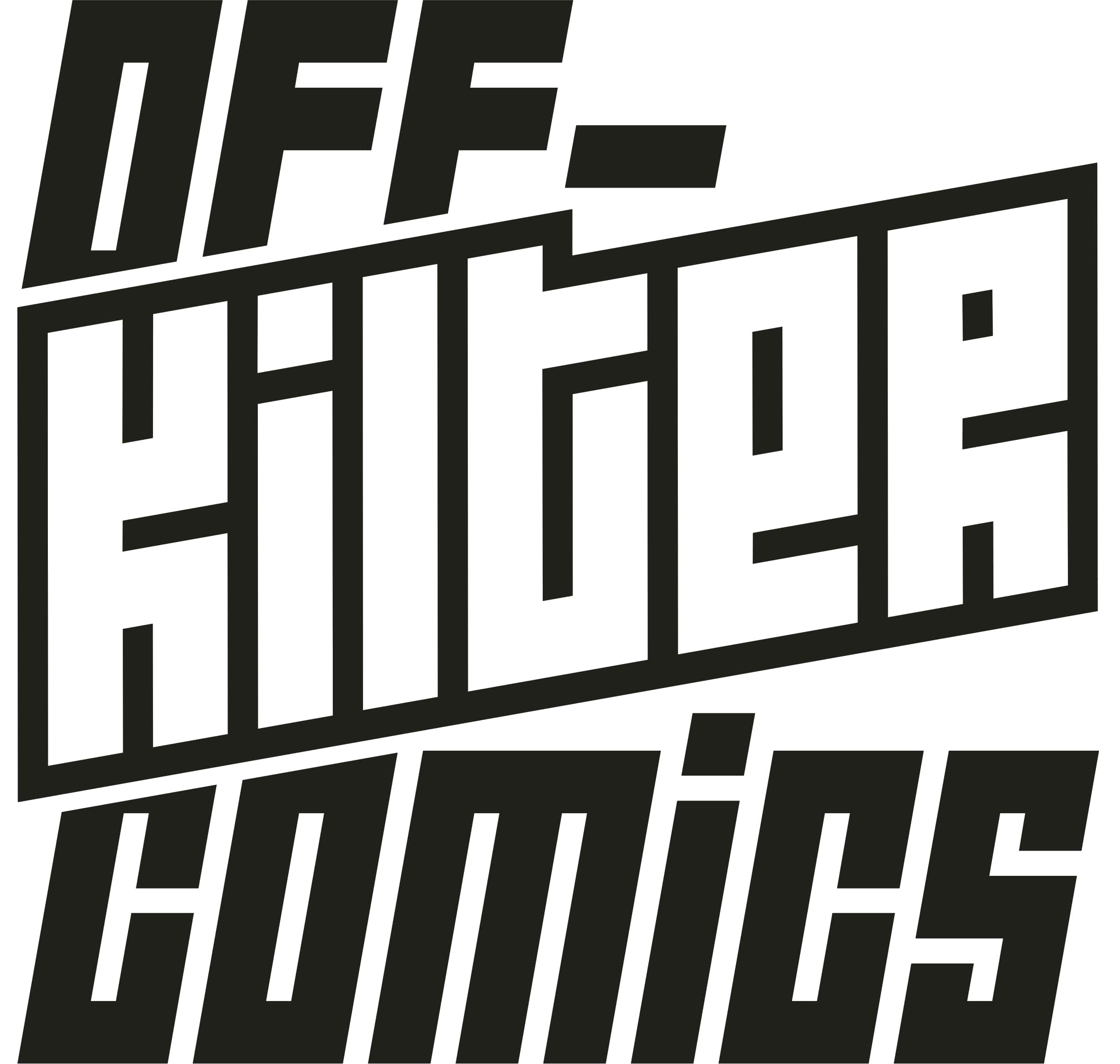 OFF-KILTER COMICS (Michael Robertson - Writer) - Original comics and novels. Some pin badges and post cards too.WEBSITETAKES CARD PAYMENTS