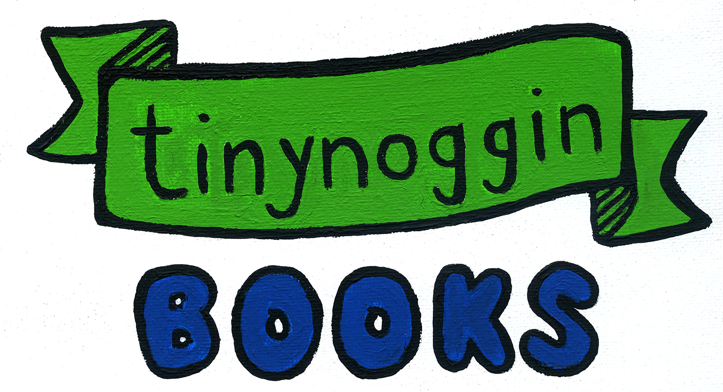 TINYNOGGIN (Raechel Leigh Carter) - Lowbrow pop culture themed small press books, stickers and badges. From Sean Connery to Steven Seagal, from Morrissey to Miriam Margolyes, from Nic Cage to Neil Breen, it's all covered . And nothing is taken seriously.WEBSITE