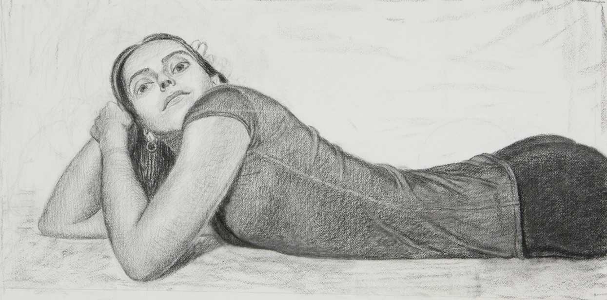 Study for Volleyballer III