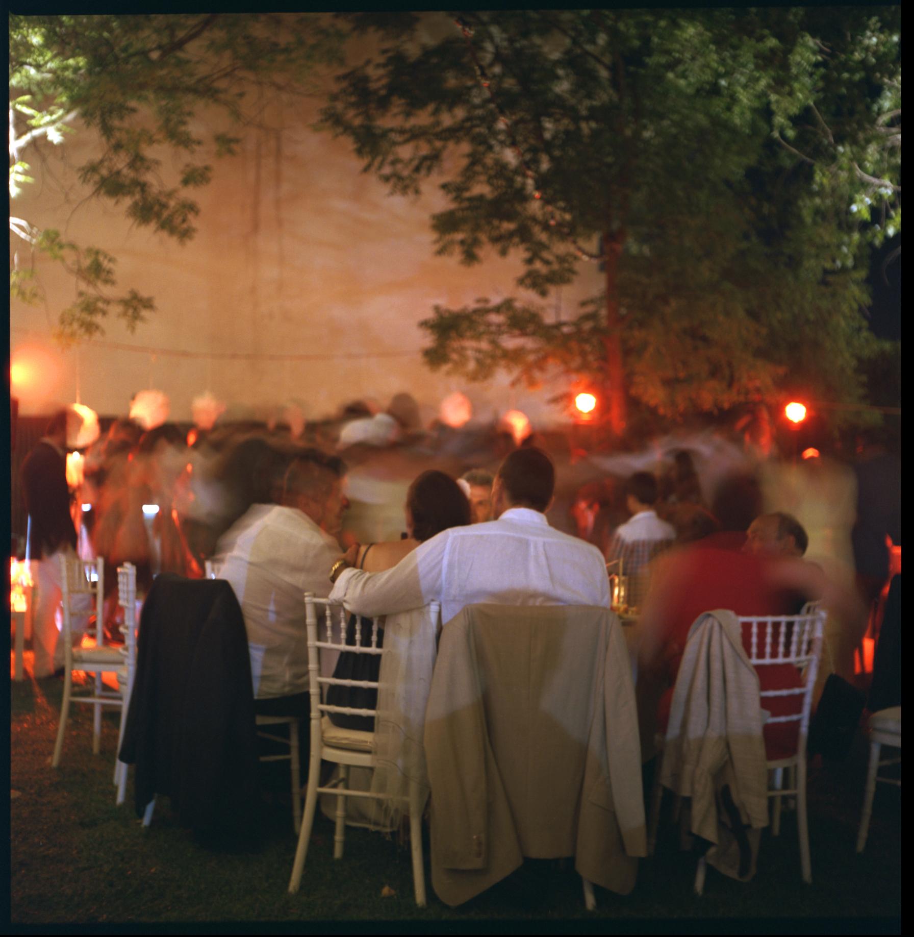 φωτογραφια γαμου βιλλα