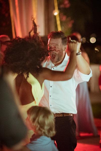χορος γαμος