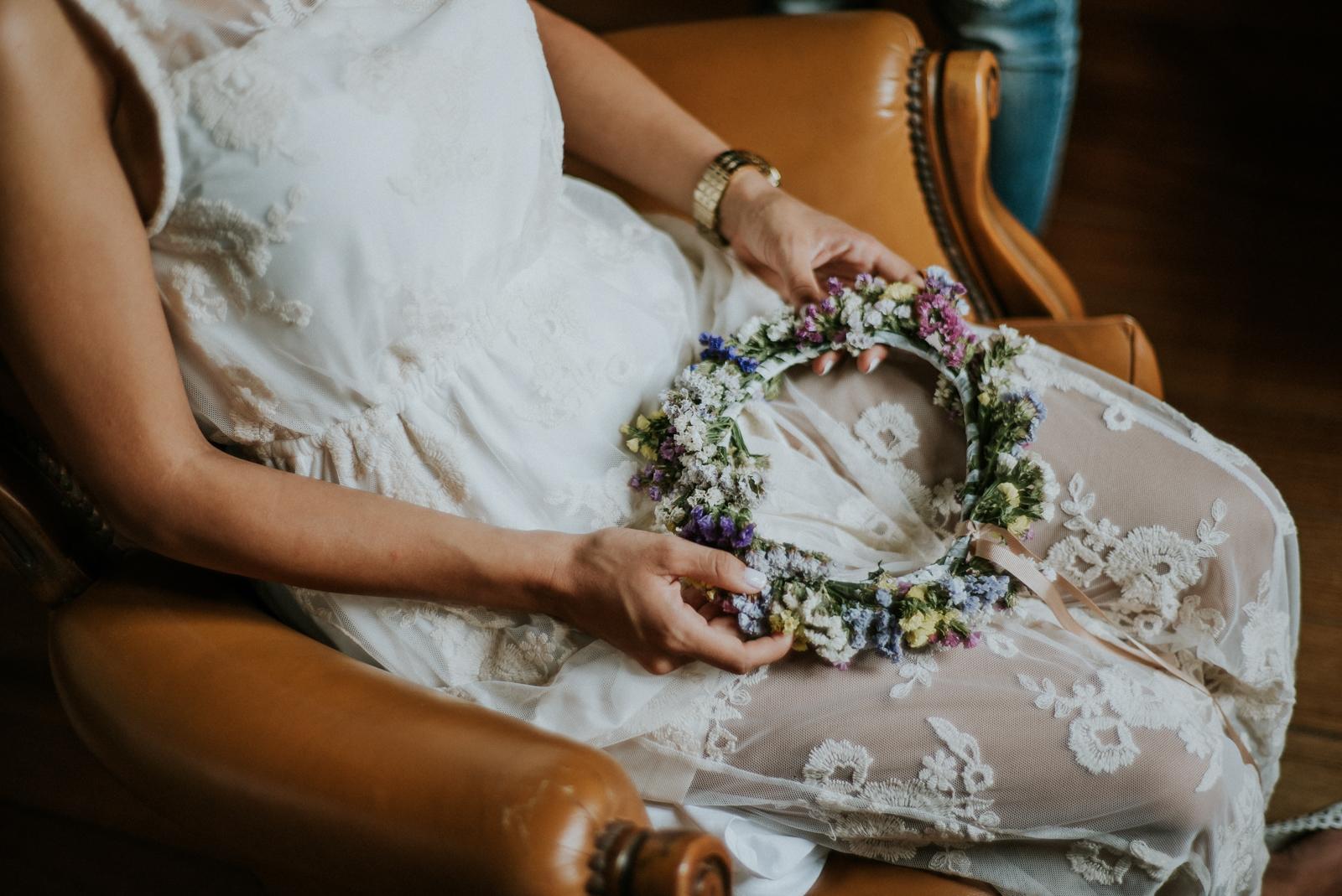 στεφανι γαμος