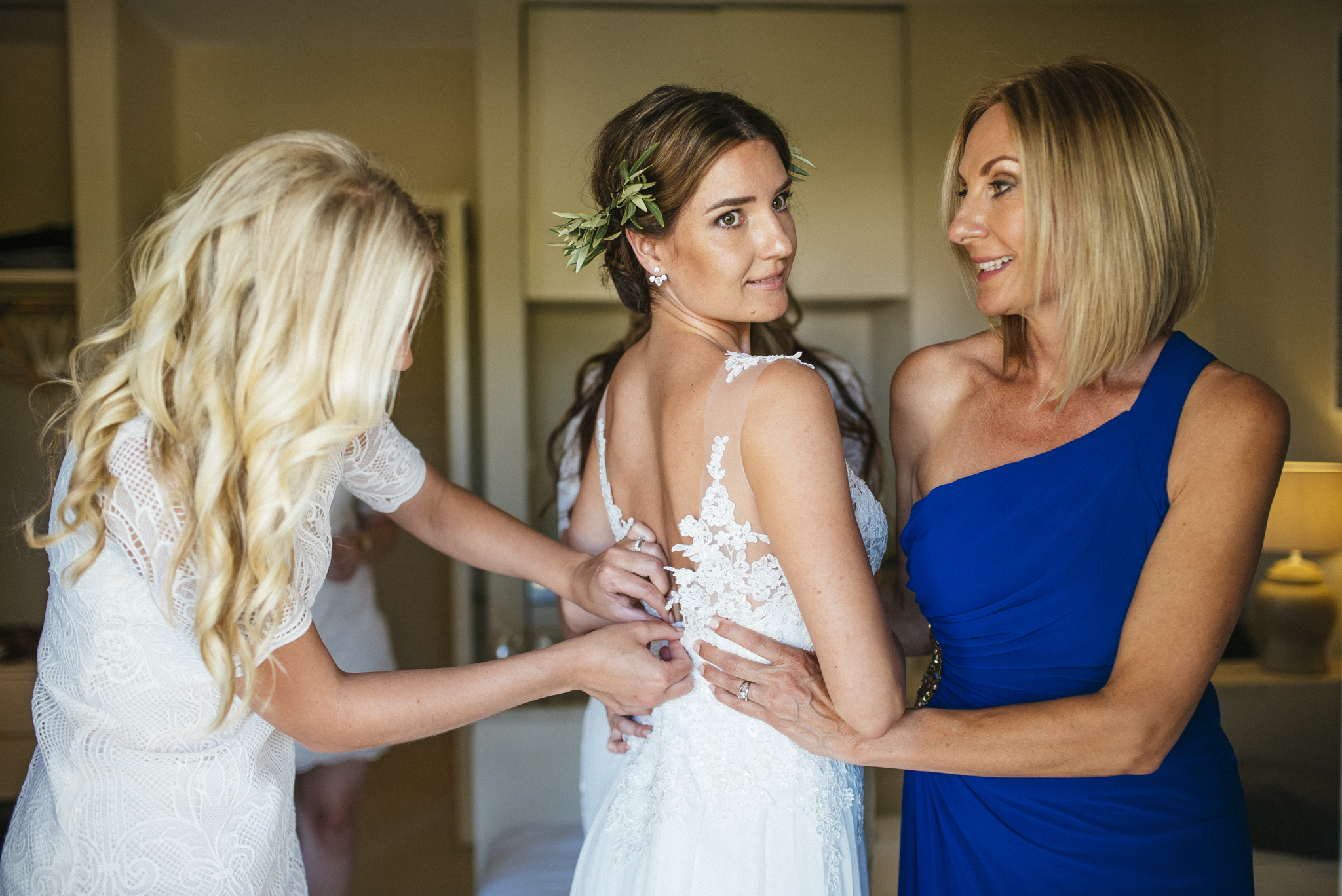 προετοιμασια νυφης φωτο