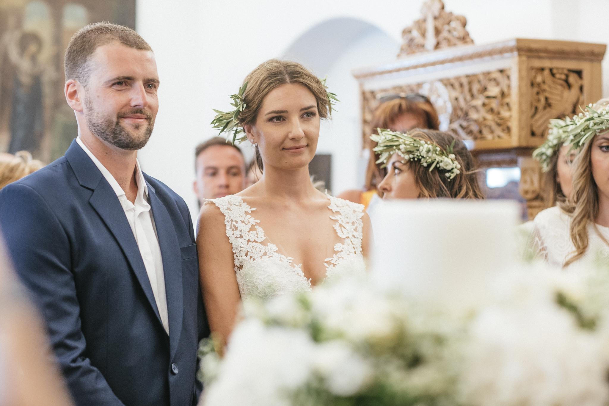 wedding photographers sifnos