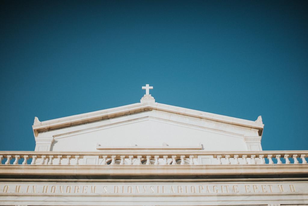 αγιος διονυσιος καθολικος