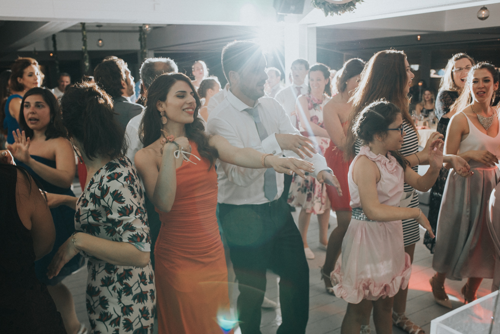 wedding party lulumeli athens