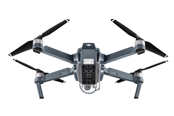 drone γαμος