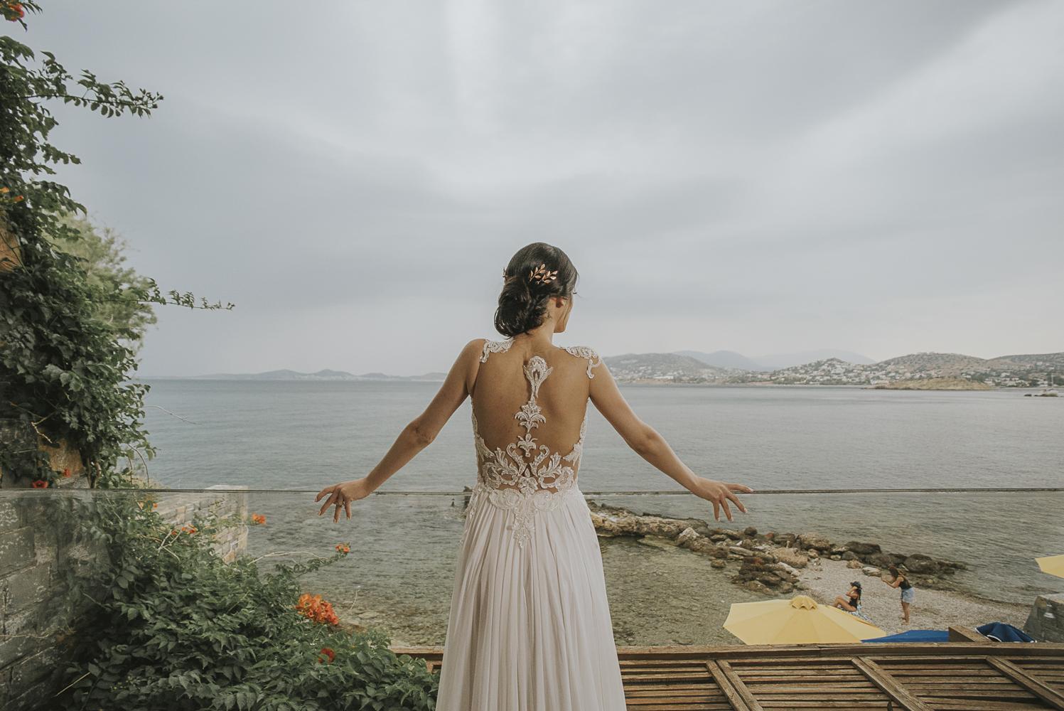 GRAND RESORT LAGONISSI WEDDINGS