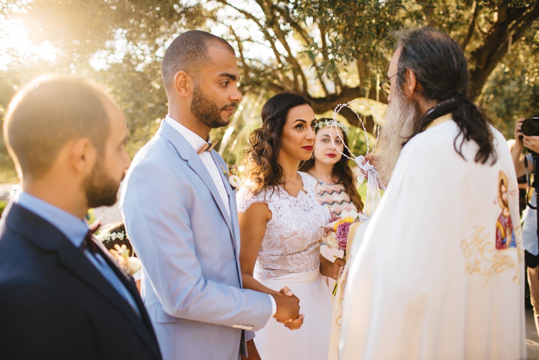κτημα τζωρτζη γαμος