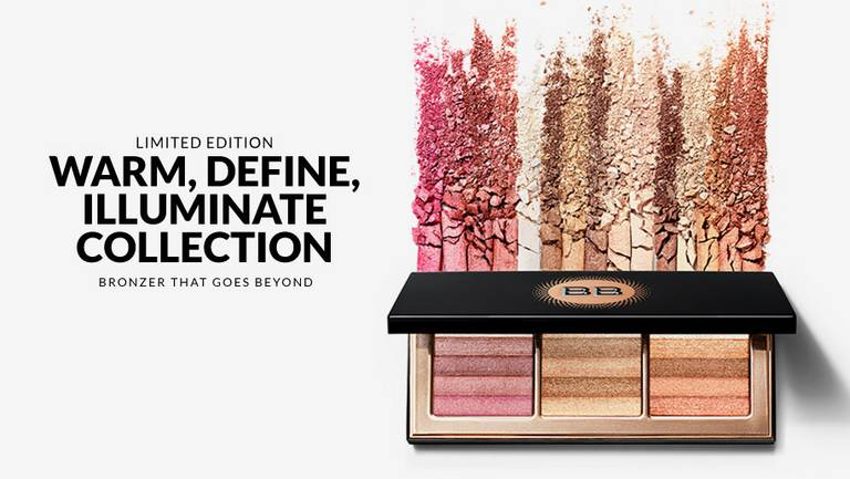 Η limited edition παλέτα της Bobbi Brown