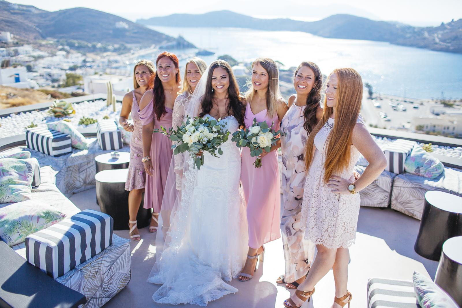 wedding photographer ios