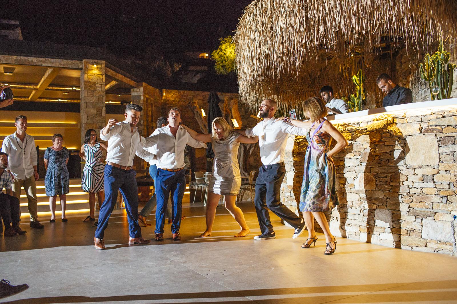 wedding photographer ios island