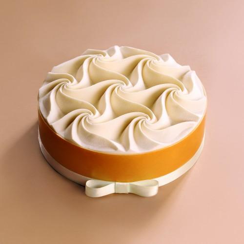 Tesselation cake mold 55$ απο την μοναδική    Dinara Kasko