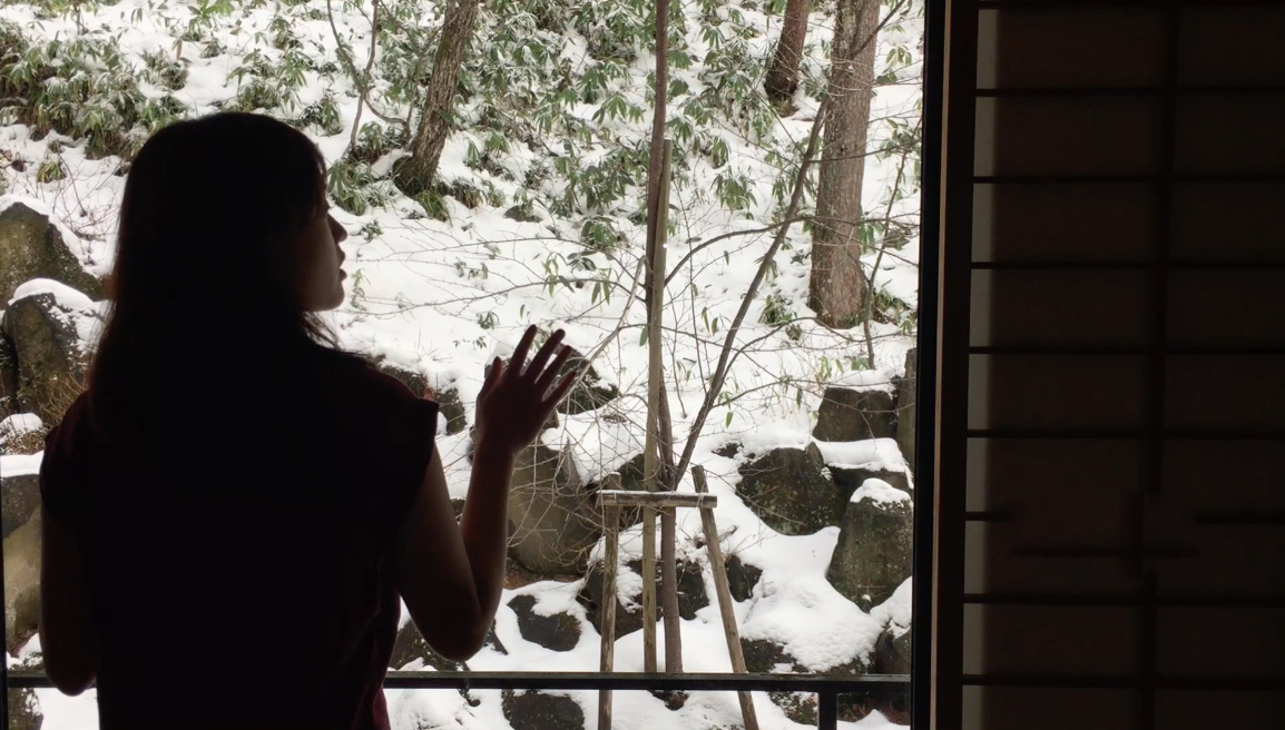 陳明憙 Jocelyn Chan - 十月雪